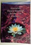 Barnao, V. en K. - Australian flower essences for the 21st century