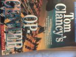Clancy, T. - Tom Clancy's Op-Center / 1 / druk 2
