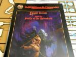 Sargent, Carl - Dungeons and Dragons Nights Below Underdark Campaign set
