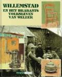 Egbert de Knijper, tekeningen van Jaos Szikra - Willemstad en het brabants volksleven van weleer