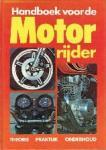 samengesteld John Tjorpe red. Motorcycling Monthly - Handboek voor de Motorrijder