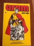 Wijn - Aram / 1 / druk 1