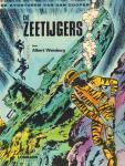 Weinberg, A. - Dan Cooper 13, De Zeetijgers, softcover, goede staat