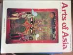 - Arts of Asia Magazine September-October 1981