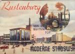 W,-W. - Rustenburg van eenzame buitenplaats tot Moderne Stadswijk