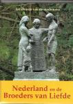 Thobben, Peter (samenstelling) - Nederland en de Broeders van Liefde. Ten dienste van de medemens.