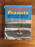 Schulz, Charles M. - Sandlot Peanuts With an introduction by Joe Garagiola