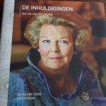 ELZENGA, Eelco - De inhuldigingen  / Van Willem I tot Beatrix