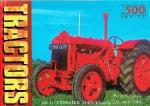 Henshaw, Peter - Tractors - The 500 series An illustrated chronological history