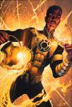 Johns, Geoff a.o. - Absolute Green Lantern, Sinestro Corps War, hardcover + schuifcassette, gave staat (nieuwstaat)