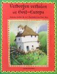 Barber, Antonia (naverteld door) en Paul Hess (illustraties) - Verborgen verhalen uit Oost-Europa