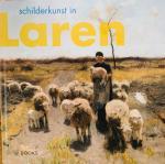 Raassen-Kruimel, Emke. - Schilderkunst in Laren.