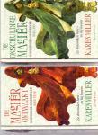 Miller, Karen (doos 1340) - De onschuldige magiër. Koningsmaker Boek 1 (en vervolg)