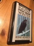 Heinrich, Bernd - Ravens in Winter