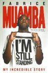Brereton, Chris - Fabrice Muamba I'm still standing My incredible story