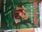 Maran, Tim - Davy Crockett de Rivierduivel
