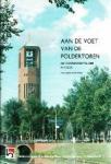 Hoekstra, H.W. foto's Hans Veenhuis - De Noordoostpolder in kleur met Engelse samenvatting