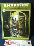 Banda, L, Hartog van, Gideon Brugman - Ambrosius 5 ; Het spook van de Murdocks