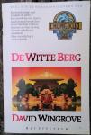 Wingrove, David - De Witte Berg (Chung Kuo 3)