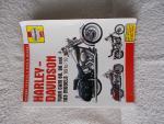 Ahlstrand, Alan - Harley-Davidson Twin Cam 88, 96 & 103 Models (99-10)