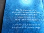- The Christmas Story + CD (Ladybird)
