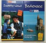 Redactie - Zwarte Woud + Bodensee [ANWB reisgidsen]