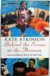 Atkinson, Kate - Behind the Scenes at the Museum (ENGELSTALIG)