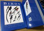 Tarboton, W, Peter Hayman, Norman Arlott - Birds of Southern Africa - the Sasol Plates Collection - Groot Formaat