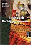 Brouwers, rien - Basisboek bedrijfseconomie
