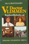 Roothaert, A. - Dr. vlimmen trilogie / filmeditie. / druk 1
