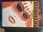Diverse Auteurs - Kunstschrift 25e jaargang nr 6 feestnummer
