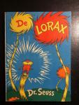 Dr. Seuss - De LORAX