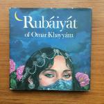 Khayyam, Omar; Edward FitzGerald (translation); Lynette Hemmant (illustration) - Rubáiyát of Omar Khayyám
