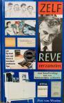 Winden, Piet van. - Zelf Reve verzamelen. Een handleiding tot een fatsoenlijke collectie. Een fijn boek met veel foto's & boordevol praktische tips.