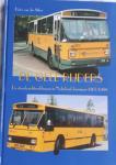 MEER, Peter van der - De Gele Rijders. De standaardstreekbussen in Nederland, bouwjaar 1967-1988