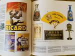 Ghozland, F. - Un siecle de reclames. Les Boissons.