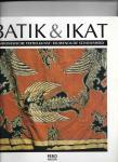 Forman - Batik en ikat / druk 1
