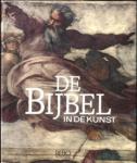 Helmut Lingen - De Bijbel in de kunst / druk 1