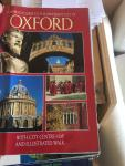 - A Jarrold guide ro the University of Oxford