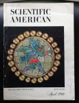 diversen - SCIENTIFIC AMERICAN   April 1966 Pre-Columbian Metallurgy