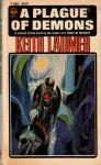 Laumer, K. - A Plague of Demons