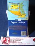 Eickhoff, Matthias - ANWB extra Engelse Zuidkust / met losse grote kaart