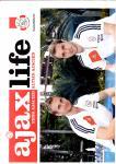 - Ajax Life 20e jaargang nr 12, 17 januari 2013