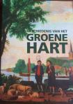 BOER, Adrie den, BRUIJN, Johan de, ES, Jan van, RIET, Arjan van 't - Geschiedenis van het Groene Hart
