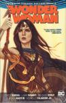 Rucka / Sharp / Scott - Wonder Woman Rebirth Deluxe Edition Book 1 + Book 2, hardcovers + stofomslag, gave staat (nieuwstaat, nog gesealed)