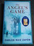 Ruiz Zafón, Carlos - The Angel's Game