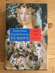 Alnaes, K. - De geschiedenis van Europa / 1 Ontwaken 1300-1600