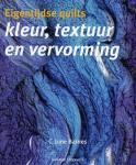 June Barnes, C. /  Barnes, C. June, Vitataal - Eigentijdse quilts / kleur, textuur en vervorming