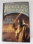 Flanagan, John - Erak's Ransom / Book 7