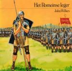 Wilkes, John - Het Romeinse leger